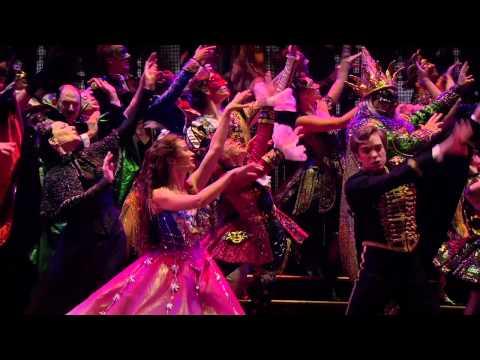 Masquerade – Phantom of the Opera 25th at the Royal Albert Hall